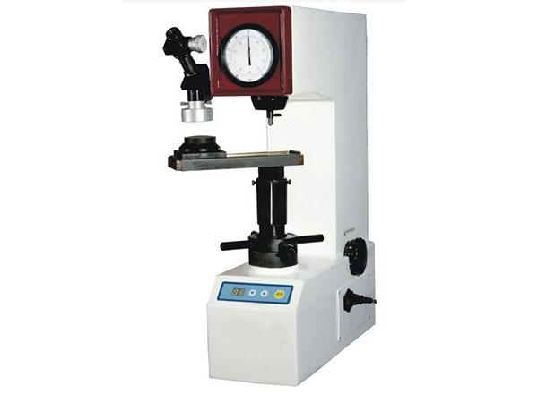 布洛维硬度计HBRV-187.5